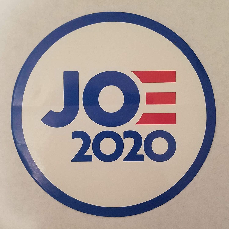 MX3 JOE2020 Joe Biden Bumper Sticker 3.5\