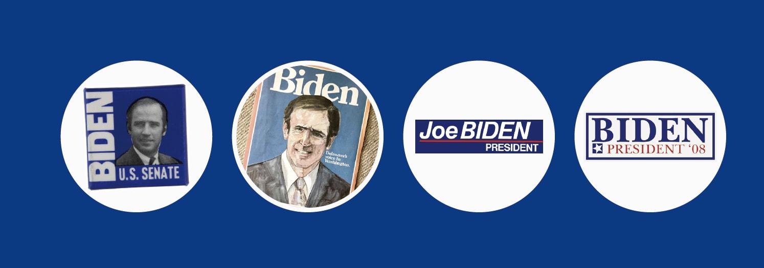 Actually Joe Biden\'s logo is fine.