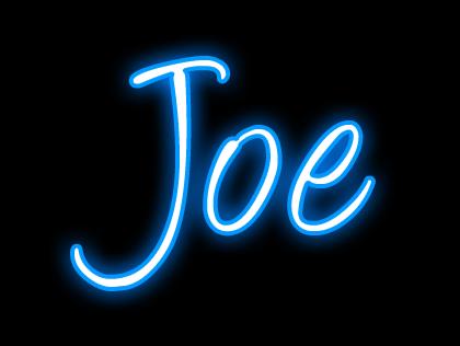 Joe Clipart.