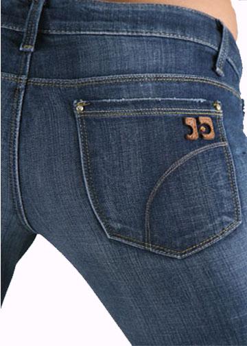 Lime Boutique: New Lengths: Joe\'s Jeans.
