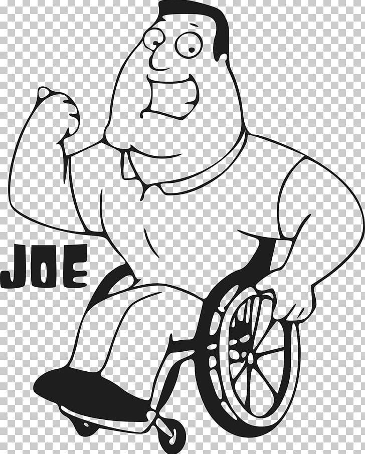 Stewie Griffin Joe Swanson Glenn Quagmire Decal Brian.