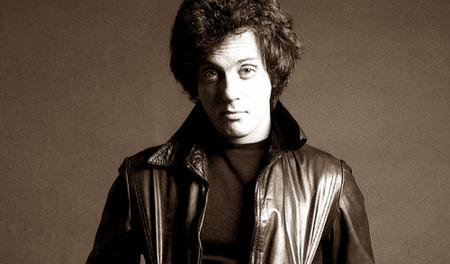 Billy Joel Clipart.