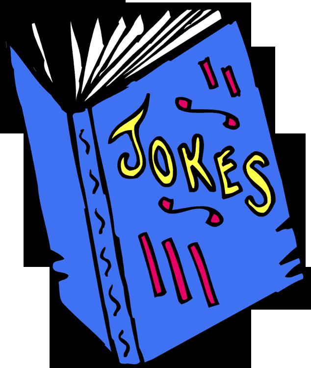 Joke Clipart.