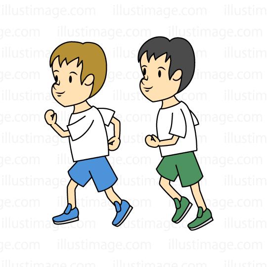 Jogging Clipart Clipart.