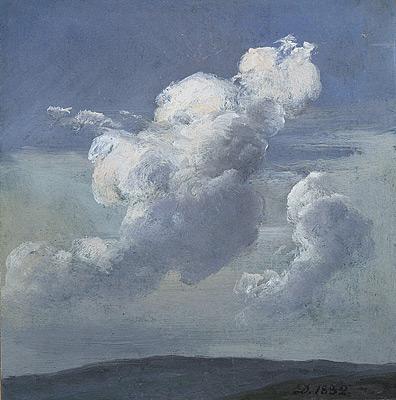 Classification essay clouds.