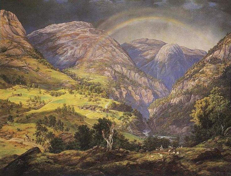1000+ images about nordic landskape on Pinterest.