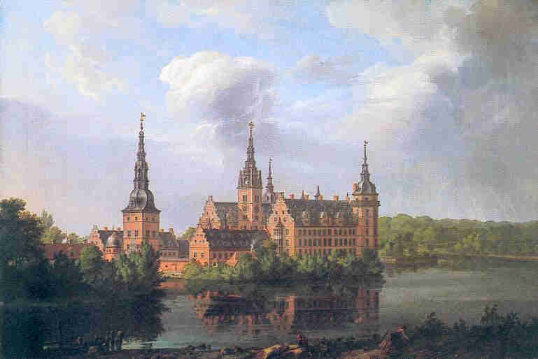 1000+ images about Castles ~ Paintings on Pinterest.