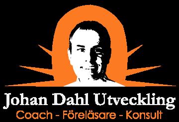 Johan Dahl Utveckling.