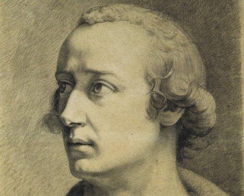 Johann Heinrich Wilhelm Tischbein.