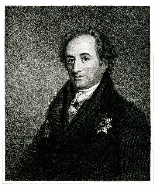 Johann Wolfgang Von Goethe Clip Art, Vector Images & Illustrations.