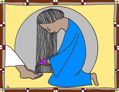 Lent clip art.