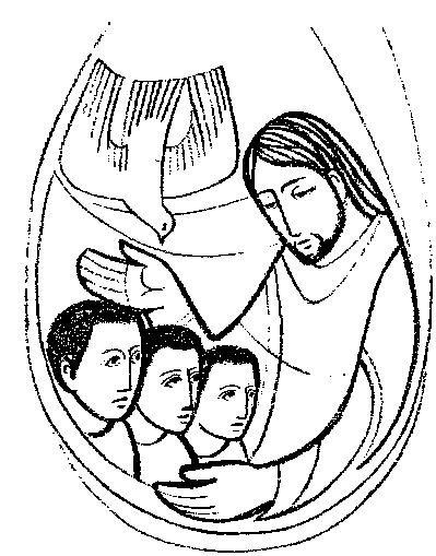 Domingo de Pascua 6 A. Gráficos, Dibujos, Caricaturas, Catoons.
