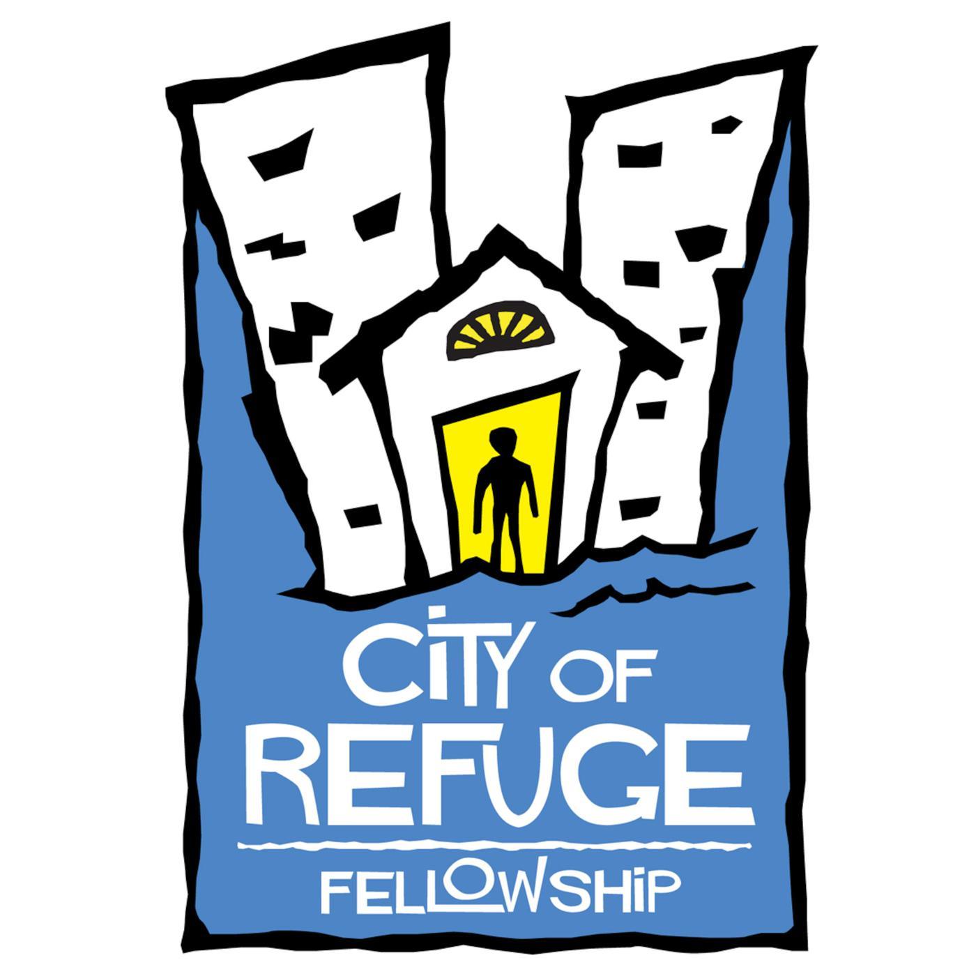 City of Refuge Fellowship (podcast).