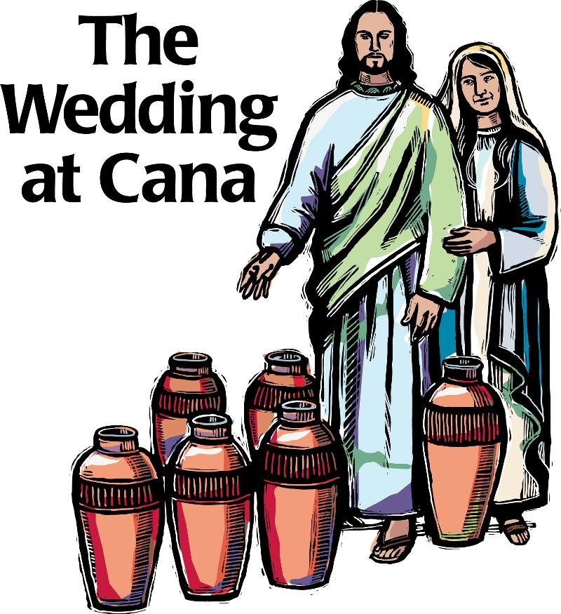 Free Jesus Wedding Cliparts, Download Free Clip Art, Free.