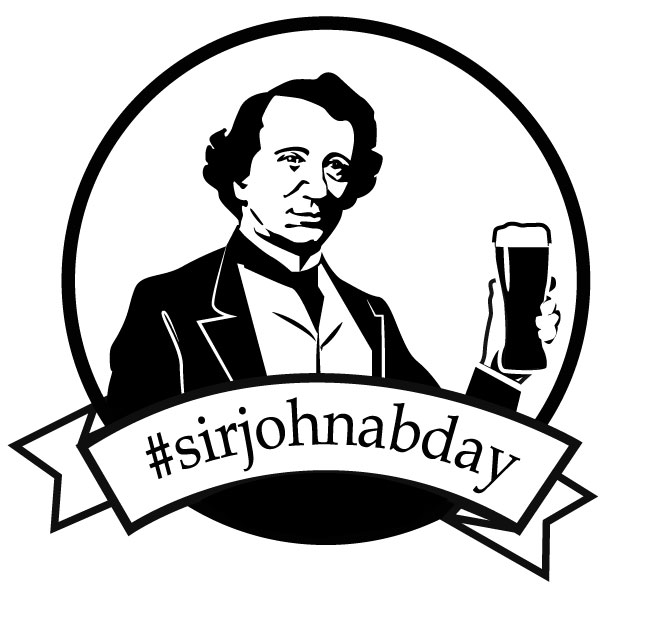 January 11th is Sir John A. Day.