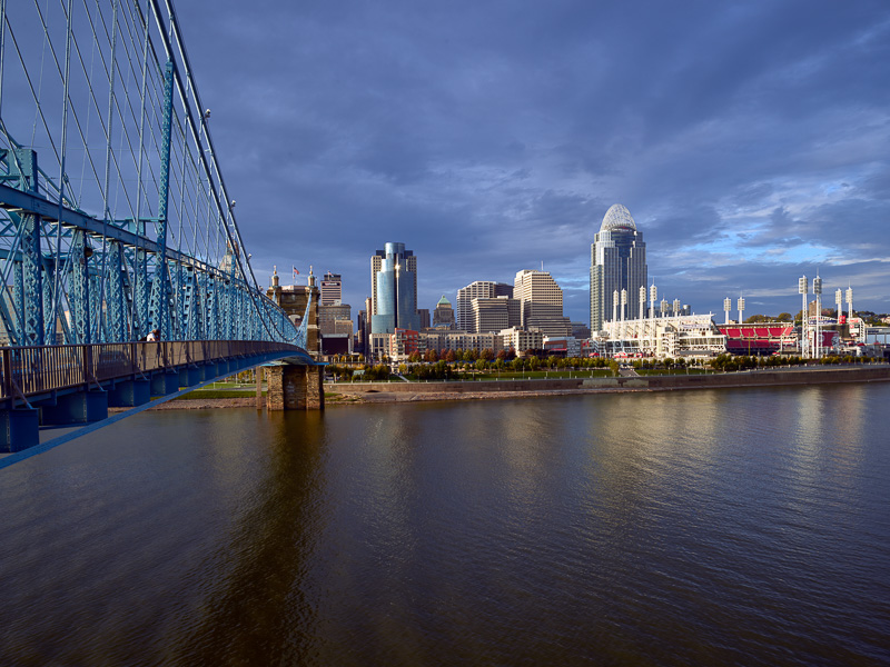 Ohio : view.