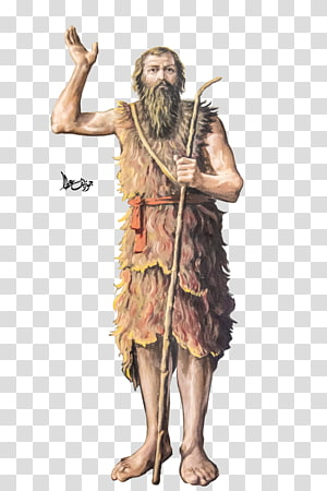 John The Baptist transparent background PNG cliparts free.