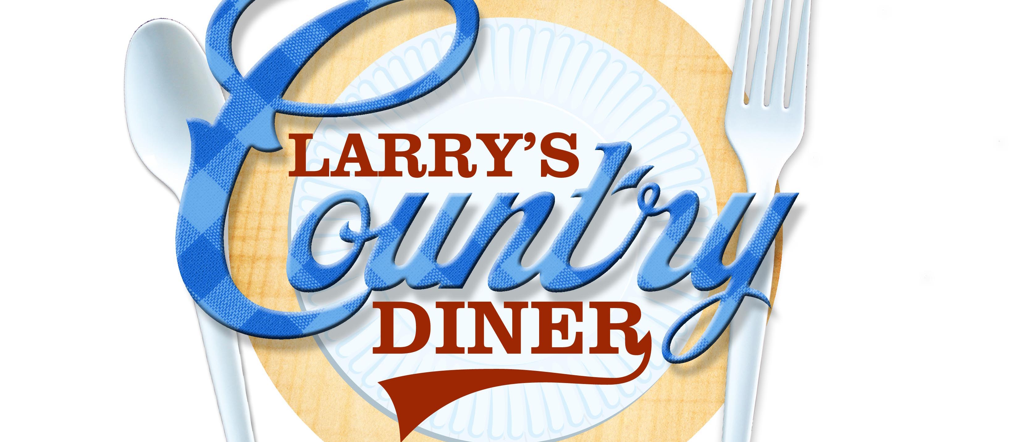 Larry's country diner' to feature guest stars Lorrie Morgan, John.