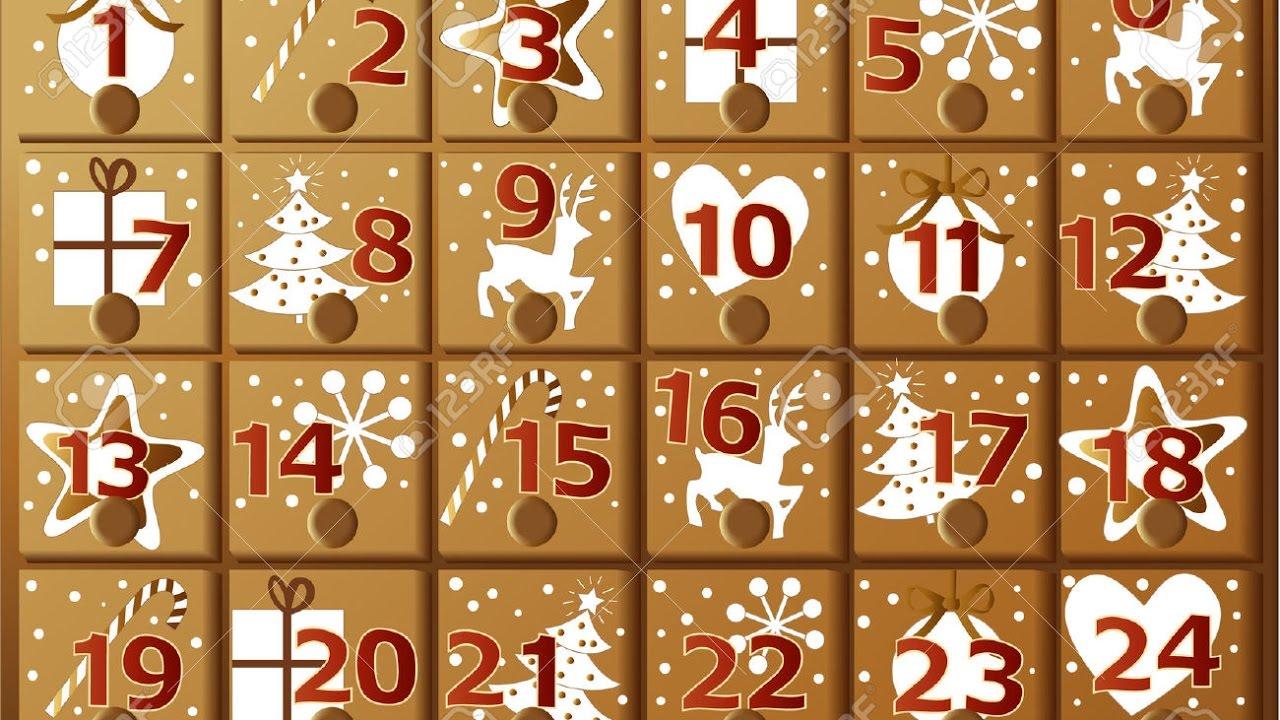 Christmas Beer Advent calendar December 3rd 2016 John Berry.