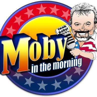 JOHN BERRY JOINS SYNDICATED RADIO HOST MOBY IN THE MORNING ON 6/30.