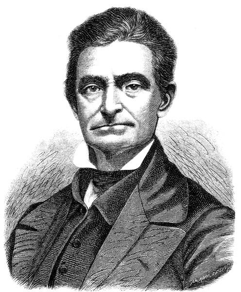 John Brown Clipart.