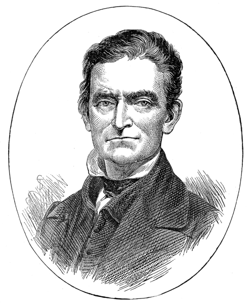 John Brown Abolitionist.