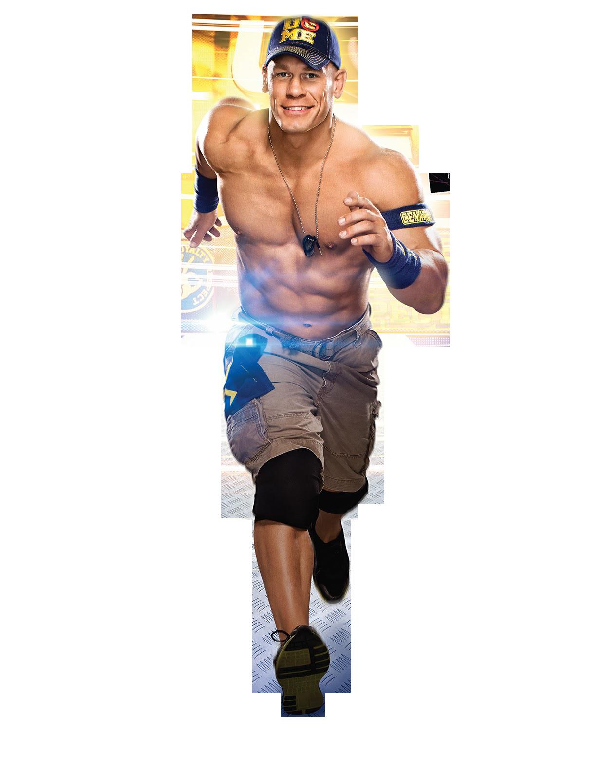 32+ John Cena Clipart.