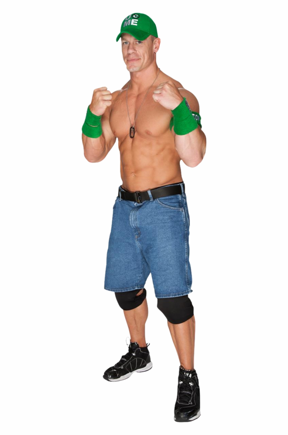 Render John Cena.