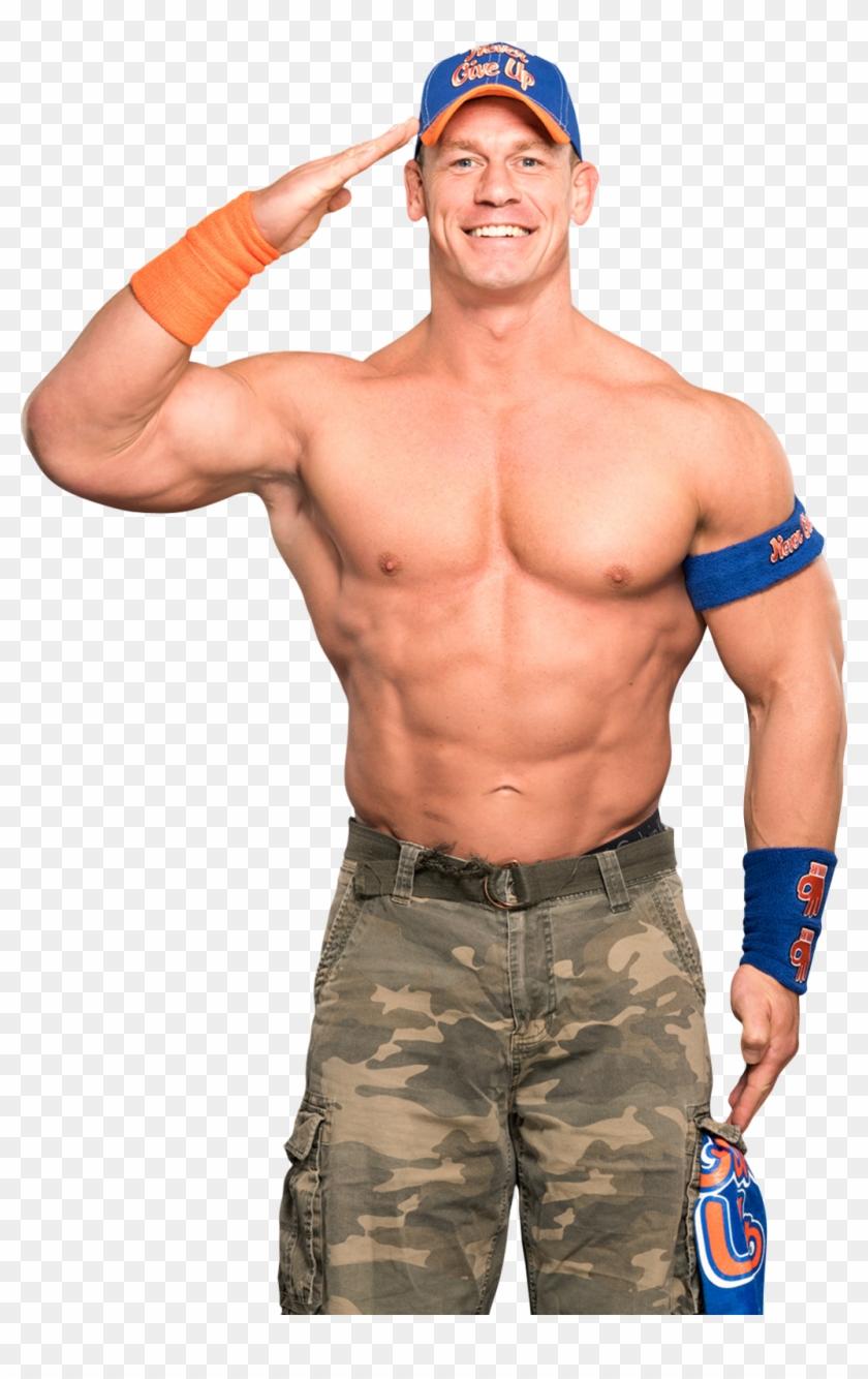 John Cena Png Pic.