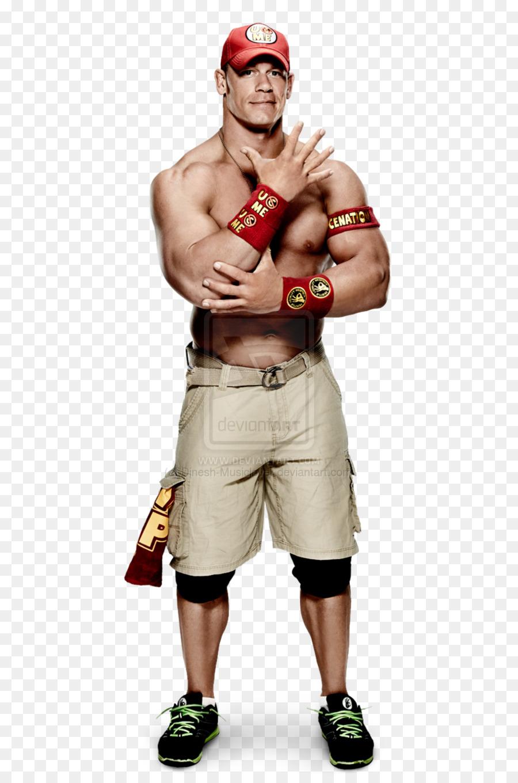 John Cena WWE Superstars Professional Wr #1262.