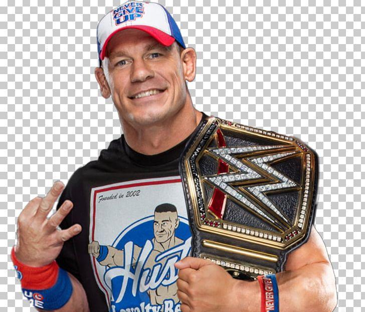 John Cena WWE Championship WWE Intercontinental Championship.