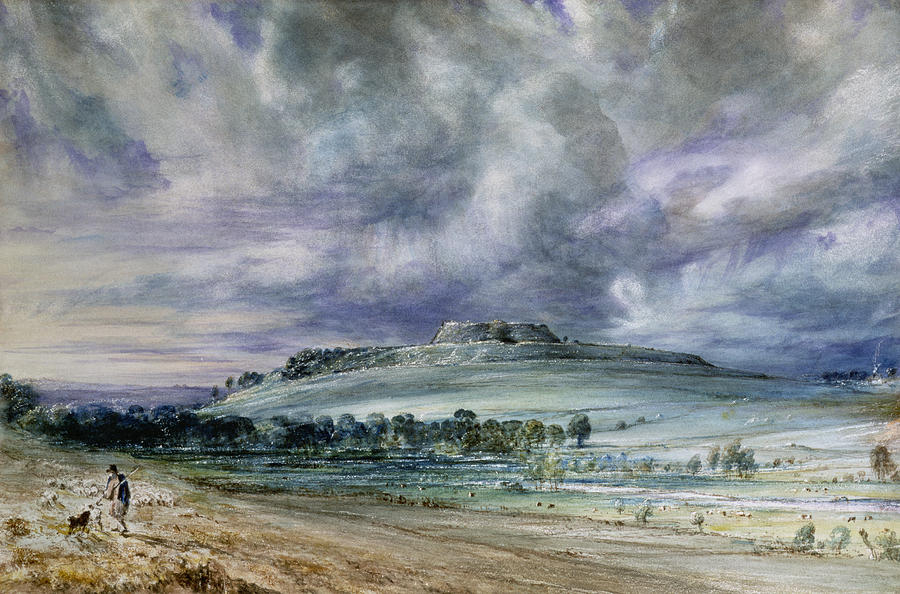 1000+ images about Landscape Paintings ~ Watercolor on Pinterest.