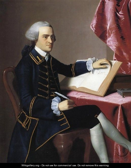 17 Best images about John Singleton Copley on Pinterest.