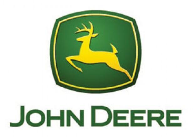 John Deere Clip Art.