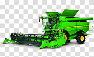 Combine Harvester PNG clipart images free download.