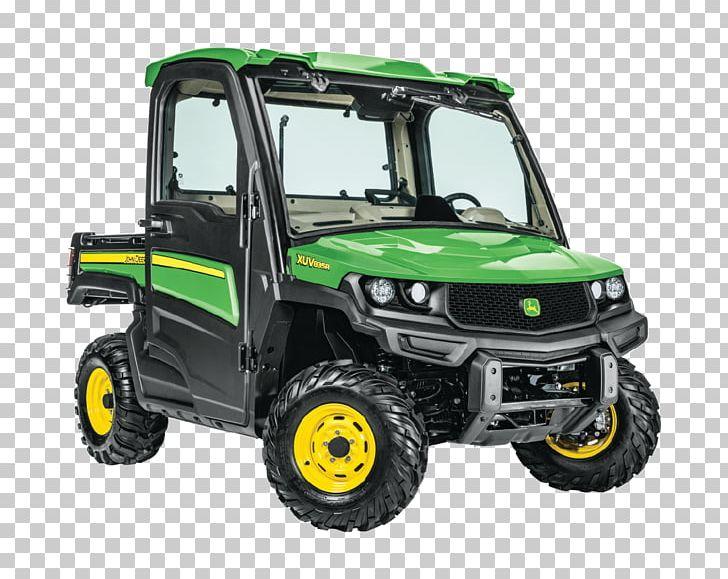 John Deere Gator Mahindra XUV500 Car Utility Vehicle PNG, Clipart.