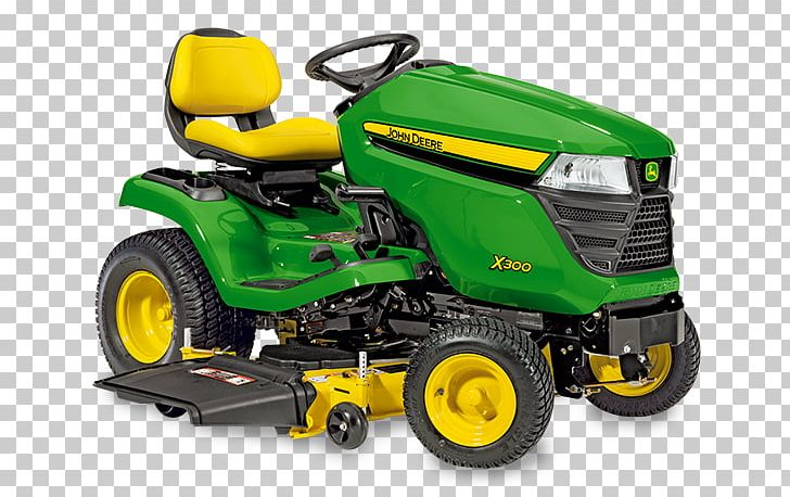 John Deere Lawn Mowers Riding Mower Tractor PNG, Clipart.