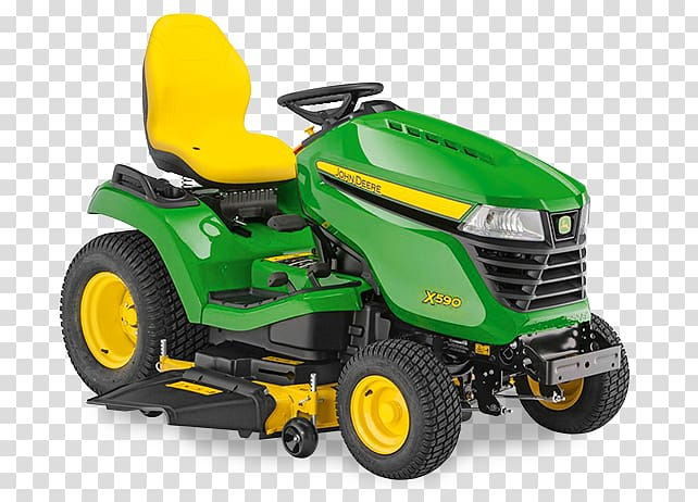 John Deere Lawn Mowers Riding mower Tractor, Riding Club.