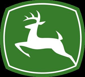 John Deere Logo Vector (.EPS) Free Download.
