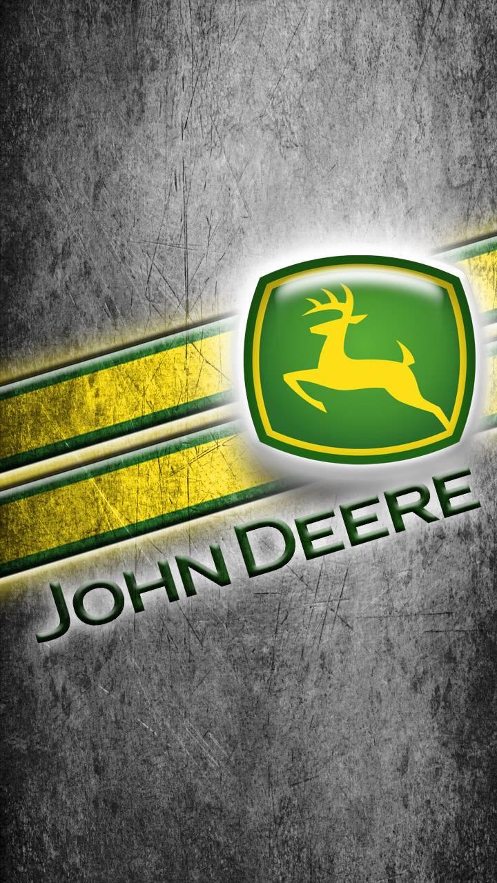 John Deere wallpaper by Jansingjames.
