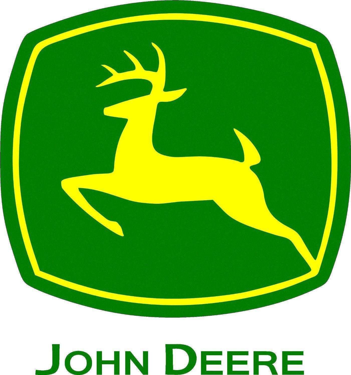 Free download John Deere Logo Wallpapers 2016 [1401x1500.