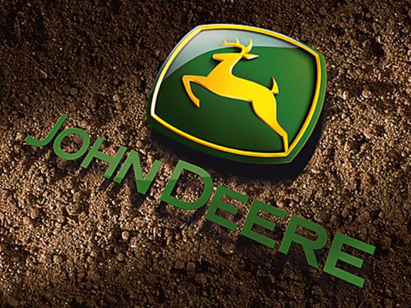 Free John Deere Logo, Download Free Clip Art, Free Clip Art.