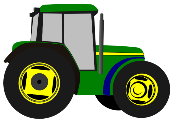Pin by Crafty Annabelle on John Deere Tractor Printables.