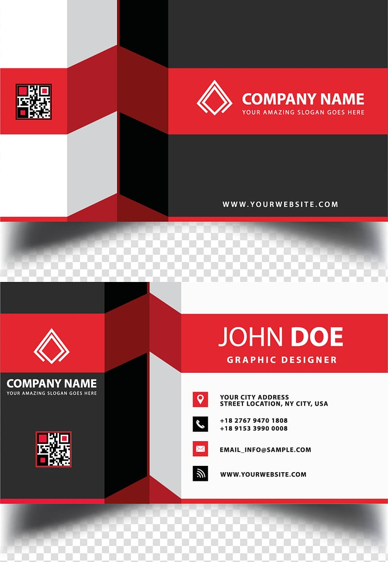 Business card Visiting card Graphic design, Business Card.