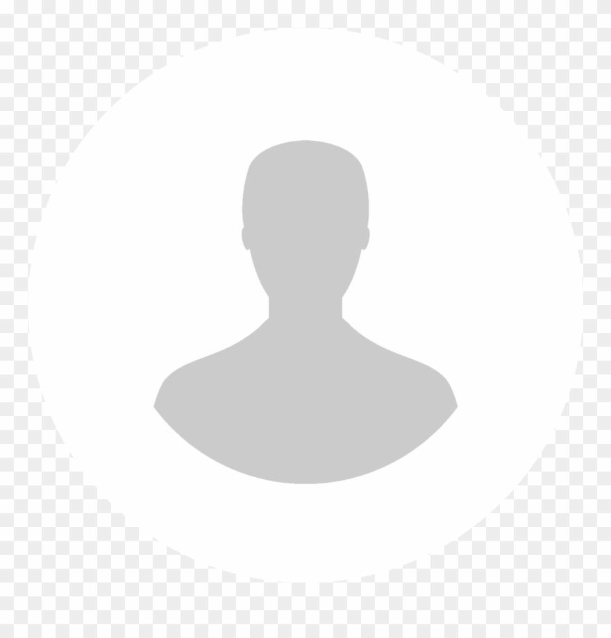 Profile Clipart John Doe.