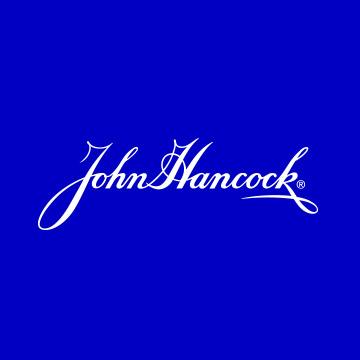 John Hancock (@johnhancockusa).