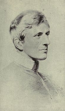 John Henry Newman.