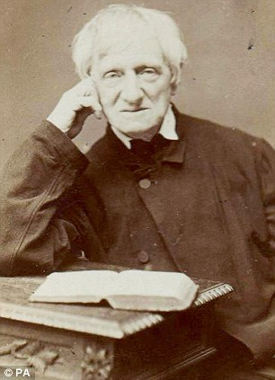 St Vincent of Lérins and John Henry Newman—and the Immaculate.