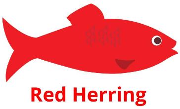 John Travolta Movies red herring.