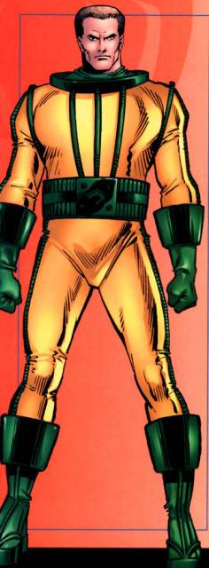 John Jameson (Character).